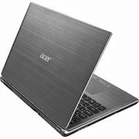 """Conheça o Notebook Ultrabook Acer M5-481PT-6851 Intel® Core™ i5-3337U, 6GB, HD 500 GB + 20 GB SSD, 14"""", Webcam, Wi-Fi e HDMI - Windows 8"""