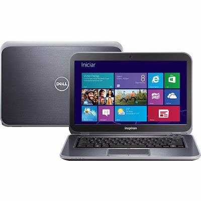 Imperdível! Ultrabook Dell Inspiron 14z-5690 1