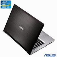 Ultrabook Asus S46CA-WX056H