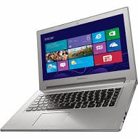 Conheça o Notebook Lenovo Z400 Touch c/ Intel Core i7, 8GB, 1TB, HDMI, Bluetooth - Windows 8