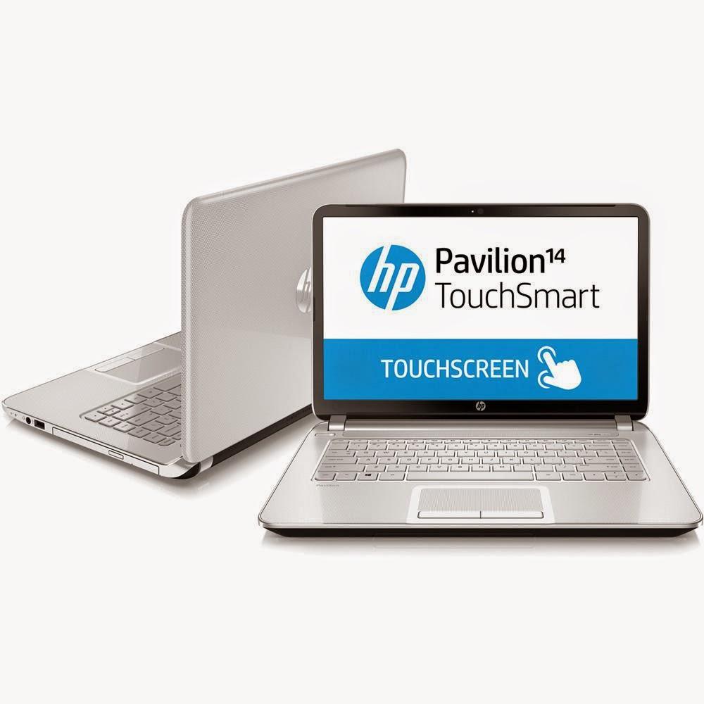 """Ultrabook HP Pavilion 14-N060br 4ª Ger Intel® Core™ i5-4200U 8 Gb, HD 1Tb, SSD 24Gb LED 14"""" Touch W8"""