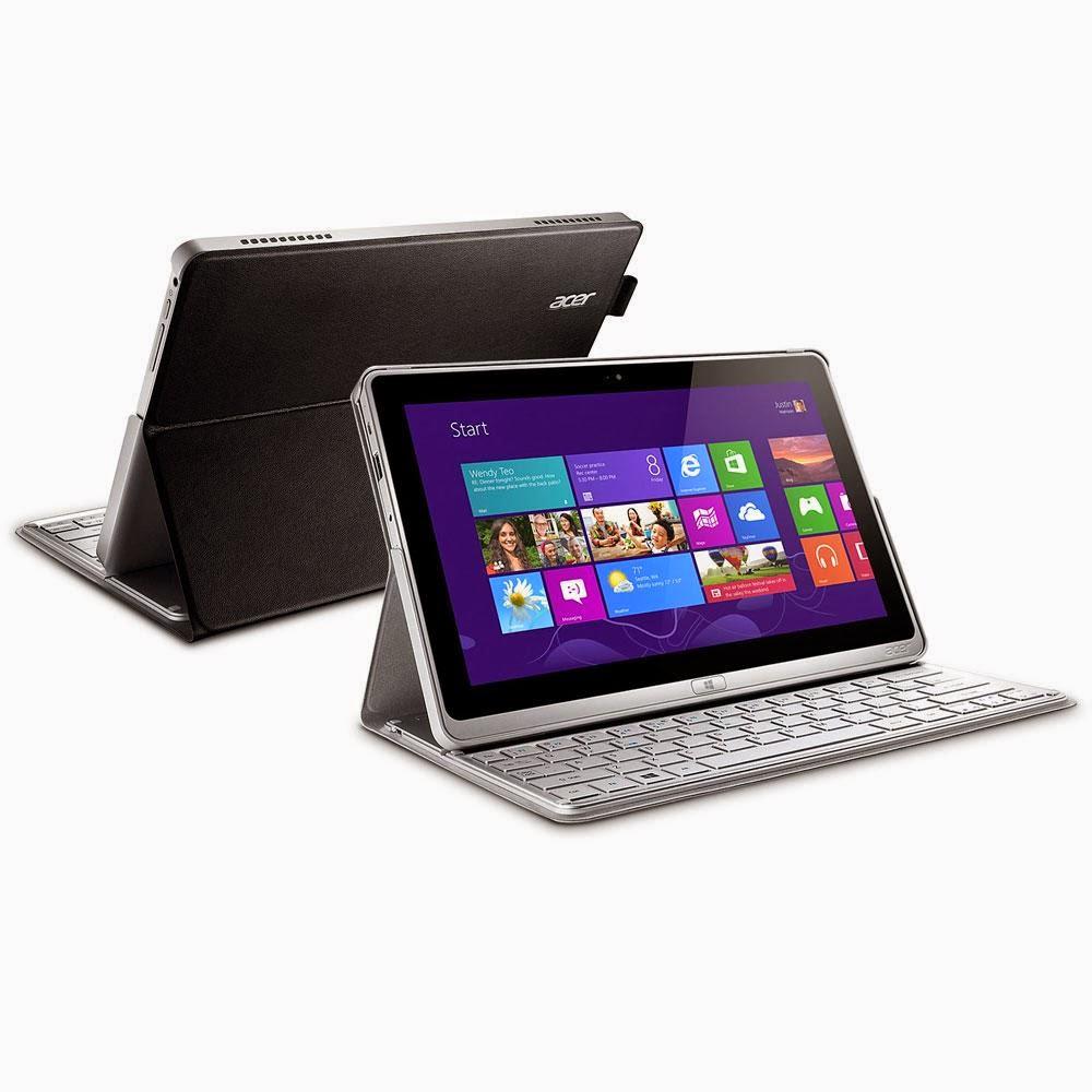"""Compre o Ultrabook Conversível 2 em 1 Acer P3-171-6682 com Intel Core i3-3229Y, 2GB, 60GB, LED 11,6"""" Touchscreen e Windows 8"""