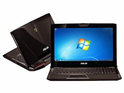 Conheça o Notebook Asus Lamborghini VX7-SZ115Z com processador Intel Core i7 (2630QM) de 2 GHz a 2.9 GHz e 6 MB cache, 16GB de memória, HD de 1.5TB, Tela LED de 15,6 Full HD, Placa de vídeo Geforce GTX 460M com 3 GB de memória dedicada, Conexeões USB e HDMI, Blu-Ray, Peso aproximado de 3,82kg e Windows 7 Ultimate. BT Informática.