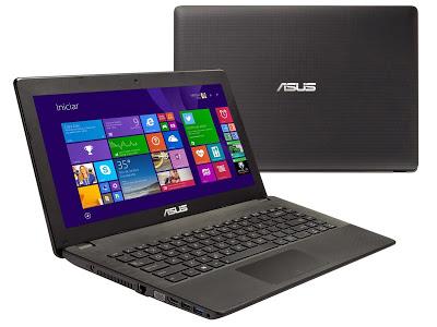 Conheça o Notebook Asus Ultrafino X451CA-BRAL-VX103H com Processador Intel Core i3 (2375M) de 1.5 GHz e 3 MB cache, 2GB de memória, HD de 500GB, Tela LCD de 14, Conexões USB e HDMI, Gravador de DVD, Bateria de 4 Células, Peso aproximado de 1,92kg e Windows 8. BT Informática.