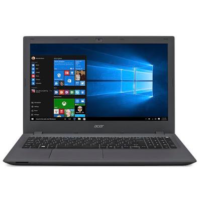 """Conheça o Notebook Acer E5-573G-72UF com processador Intel Core i7 (5500U) de 2.4 GHz a 3 GHz e 4 MB cache, 16GB de memória, Hd de 1TB, tela de 15,6"""", placa de vídeo Geforce 920M com 2 GB de memória dedicada, Conexões USB e HDMI, Drive de DVD, Bateria de 4 células, Peso aproxmado de 2,4kg e Windows 10."""