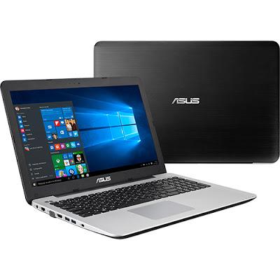 """Conheça o Notebook ASUS X555LF-BRA-XX184T com processador Intel Core i5 (5200U) de 2.2 GHz a 2.7 GHz e 3 MB cache, 6GB de memória, HD de 1TB, Tela de 15,6"""", Placa de vídeo Geforce 930M com 2 GB de memória dedicada, Conexões USB e HDMI, Drive de DVD, Bateria de 2 células, Peso aproximado de 2,3kg e Windows 10."""