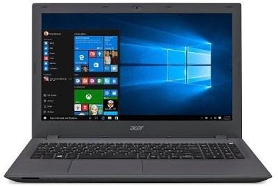"""Conheça o Notebook Acer Aspire E5-574G-73NZ NX.GAYAL.002 com processador Intel Core i7 (6500U) de 2.5 GHz a 3.1 GHz e 4 MB cache, 16GB de memória RAM, HD de 2TB, Tela LED de 15.6"""", Placa de vídeo Geforce 940M com 4 GB de memória dedicada, Conexões USB e HDMI, Drive de DVD, Bateria de 4 células, Peso aproximado de 2,4kg e Windows 10."""