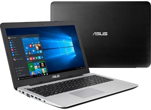 "Conheça o Notebook Asus K555LB-BRA-FI469T com acabamento em alumínio, processador intel core i7 (5500U) de 2.4 GHz a 3 GHz e 4 MB cache, 8 GB de memória RAM (DDR3), HD de 1 TB (5.400 RPM), Tela de 15,6"" 16:9 QFHD (3840×2160)/Full HD (1920x1080), Placa de Vídeo integrada Intel HD Graphics 5500 e NVIDIA Geforce 940M com 2 GB de memória dedicada (DDR3), Conexões USB e HDMI, Wi-Fi 802.11 b/g/n, Drive de DVD, Bateria de 2 células (3300 mAh), Peso aproximado de 2,3kg e Windows 10."