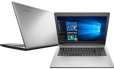 Notebook Lenovo Ideapad 310 80UH0001BR