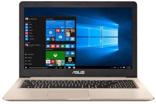"""Conheça o Notebook Ultrabook Asus S510 com processador Intel Core i7 (8550U) de 1.8 GHz a 4 GHz e 8MB cache, 16GB de memória RAM (DDR4 2400 MHz), SSD de 250GB + HD de 1 TB (5.400 RPM), Tela LED FULL HD de 15,6"""" com resolução máxima de 1920 x 1080, Placa de Vídeo integrada Intel UHD Graphics 620 e NVIDIA Geforce MX150 com 2GB de memória dedicada, Conexões USB e HDMI, Wi-Fi 802.11 b/g/n/ac, Não possui Drive de DVD, Bateria de 3 células (42Wh), Peso aproximado de 1,3kg e Windows 10 64 bits."""