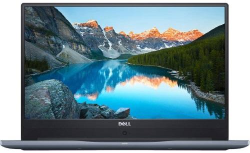 """Conheça o Notebook Dell Ultrafino I15-7572-A30C com processador Intel Core i7 (8550U) de 1.8 GHz a 4 GHz e 8MB cache, 16GB de memória RAM (DDR4 2400 MHz), SSD de 1280GB + HD de 1 TB (5.400 RPM), Tela FULL HD de 15,6"""" IPS com Truelife e resolução máxima de 1920 x 1080, Placa de Vídeo integrada Intel UHD Graphics 620 e NVIDIA Geforce MX150 com 4GB de memória dedicada, Conexões USB e HDMI, Wi-Fi 802.11 b/g/n/ac, Não possui Drive de DVD, Bateria de 3 células (42Wh) integrada, Teclado retroiluminado, Peso aproximado de 2kg e Windows 10 64 bits."""