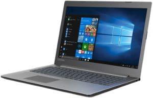 Notebook Lenovo Ideapad 330 81FE0001BR | I5 e MX150 1