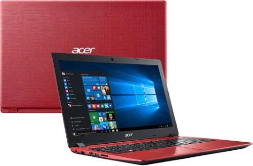 """Conheça o Notebook Acer A315-51-5796 NX.GY5AL.001 com processador Intel Core i5 (7200U) de 2.5 GHz a 3.1 GHz e 3 MB cache, 4GB de memória RAM (DDR4 4GB soldado - expansível até 20GB), HD de 1 TB (5.400 RPM), Tela LED HD de 15,6"""" com resolução máxima de 1366 X 768, Placa de Vídeo integrada Intel HD Graphics 620, Conexões USB e HDMI, Wi-Fi 802.11 b/g/n/ac, Não possui Drive de DVD, Bateria de 2 células (37WHr - 4810mAh), Peso aproximado de 2,1kg e Windows 10."""