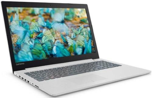 """Conheça o Notebook Lenovo Ideapad 320 80YFS00000 com processador Intel Core i3 (6006U) de 2 GHz e 3 MB cache, 4GB de memória RAM (DDR4 2133 MHz - 4GB soldado), HD de 500GB (5.400 RPM), Tela LED HD antirreflexo de 14"""" com resolução máxima de 1366 X 768, Placa de Vídeo integrada Intel HD Graphics 520, Conexões USB e HDMI, Wi-Fi 802.11 b/g/n/ac, não possui Drive de DVD, Bateria de 2 células (30 Wh), Peso aproximado de 1,7kg e Linux Satux."""