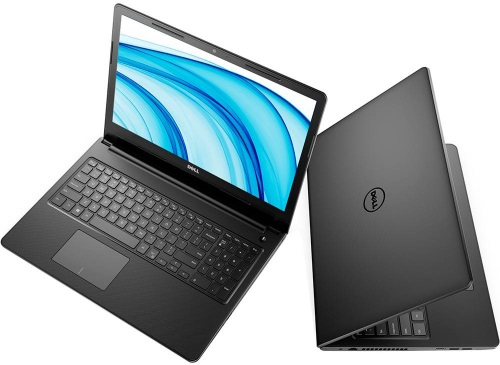 """Conheça o Notebook Dell Inspiron i15-3567-D10P com processador Intel Core i3 (6006U) de 2 GHz e 3 MB cache, 4GB de memória RAM (DDR4 2400 MHz - expansível até 16 GB), HD de 1 TB (5.400 RPM), Tela LED HD de 15,6"""" antirreflexo com resolução máxima de 1366 X 768, Placa de Vídeo integrada Intel HD Graphics 520, Conexões USB e HDMI, Wi-Fi 802.11 b/g/n, Webcam 720p com microfone, Não possui Drive de DVD, Bateria de 4 células (40 Wh), Peso aproximado de 1,96kg e Sistema Operacional Linux Ubuntu."""