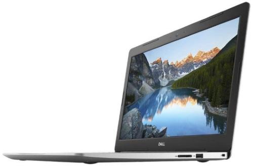 """Conheça o Notebook Dell Inspiron i15-5570-M50C com processador Intel Core i7 (8550U) de 1.8 GHz a 4 GHz e 8MB cache, 8GB de memória RAM (DDR4 2400 MHz - expansível até 32GB), HD de 1 TB (5.400 RPM) + SSD de 128GB, Tela LED Full HD de 15,6"""" Antirreflexo e resolução máxima de 1920 x 1080, Placa de Vídeo integrada Intel UHD Graphics 620 e AMD Radeon 530 com 4GB de memória dedicada (GDDR5), Conexões USB e HDMI, Wi-Fi 802.11 b/g/n/ac, Webcam (720p), Não possui Drive de DVD, Bateria de 3 células (42 Wh), teclado retroiluminado, Peso aproximado de 2,02kg e Windows 10 64 bits."""