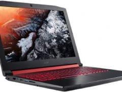 """Conheça o Notebook Gamer Acer Aspire Nitro 5 AN515-51-50U2 NH.Q33AL.001 com processador Intel Core i5 (7300HQ) de 2.5 GHz a 3.5 GHz e 6 MB cache Quad Core, 8GB de memória RAM (DDR4 2133 MHz - Expansível até 32GB), HD de 1 TB (5.400 RPM), Tela IPS FULL HD de 15,6"""" com resolução máxima de 1920 x 1080, Placa de Vídeo integrada Intel HD Graphics 630 e Geforce GTX 1050T com 4GB (GDDR5 Dedicada), Conexões USB e HDMI, Wi-Fi 802.11 b/g/n/ac, Webcam com resolução de 1280 x 720, Não possui Drive de DVD, Bateria de 4 células (3220mAh), Teclado Retroiluminado, Peso aproximado de 2,7kg e Windows 10."""