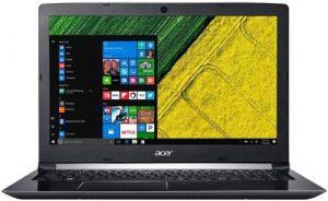 Notebook Acer Aspire 5 A515-41G-13U1   AMD A12-9720P e Radeon RX 540 1