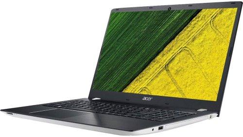 """O Notebook Acer E5-553G-T4TJ possui processador AMD A10-9600P quad core (7ª geração) de 2.4 GHz a 3.3 GHz e 2 MB cache, 4GB de memória RAM (DDR4 - expansível até 32GB), HD de 1 TB (5.400 RPM), Tela LED HD de 15,6"""" com resolução máxima de 1366 x 768, Placa de Vídeo AMD Radeon R7 M440 com 2 GB de memória dedicada (GDDR3), Conexões USB e HDMI, Wi-Fi 802.11 b/g/n/ac, webcam (720p), Não possui Drive de DVD, Bateria de 4 células(2800 mAh), Peso aproximado de 2,2kg e Sistema Operacional Windows 10 64 bits."""