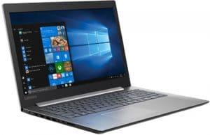 Notebook Lenovo Ideapad 330 81FE0000BR | I7 (8550U) e MX150 1