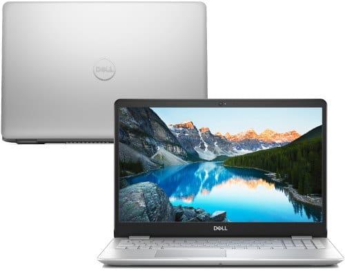 O Notebook Dell Inspiron I15-5584-m60s possui processador Intel Core i7 (8565U) de 1.8 GHz a 4.6 GHz e 8MB cache, 8GB de memória RAM (DDR4 2666MHz - 8Gx1 com velocidade máxima de 2400MHz devido ao barramento do processador), SSD de 128GB mais HD de 1 TB (5.400 RPM), Tela IPS Full HD de antirreflexiva com resolução máxima de 1920 x 1080 e bordas estreitas, Placa de Vídeo integrada Intel UHD Graphics 620 e NVIDIA Geforce MX130 com 2GB de memória dedicada (GDDR5), Conexões USB e HDMI, Wi-Fi 802.11 b/g/n/ac, Webcam (720p), Não possui Drive de DVD, Bateria de 4 células (52Wh), Teclado retroiluminado alfanumérico e resistente a derramamento de líquidos, Peso aproximado de 1,95kg e Windows 10 64 bits.