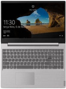 Notebook Lenovo Ideapad S145 81S90003BR | I7 8565U e MX110 1