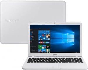 Notebook Samsung Essentials E30 NP350XAA-KF4BR   I3 7020U e 4GB 1