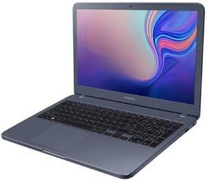 Notebook Samsung Expert GfX X40 NP350XBE-XD1BR 1