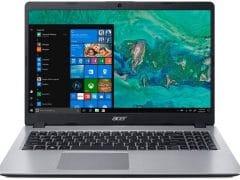 """O Notebook Acer Aspire 5 A515-52-56A8 NX.HDAAL.002 possui processador Intel Core i5 (8265U - 8ª geração) de 1.6 GHz a 3.9 GHz e 6MB cache, 8GB de memória RAM (DDR4 até 2400 MHz - expansível até 32GB nos 2 slots), HD de 1TB e SSD 128GB M.2 SATA 3, Tela LED HD de 15,6"""" antirreflexiva com resolução máxima de 1366 x 768, Placa de Vídeo integrada Intel UHD Graphics 620, Conexões USB e HDMI, Wi-Fi 802.11 b/g/n/ac, Não possui Drive de DVD, Bateria de 3 células, Peso aproximado de 1,8kg e Sistema Operacional Windows 10 64 bits."""