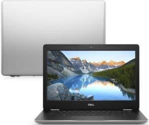 Dell Inspiron i14-3480-M30S | I5 8265U e 4GB 1