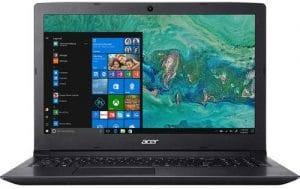 Acer Aspire 3 A315-53-333H NX.HFMAL.002 | I3 7020U e 4GB 1