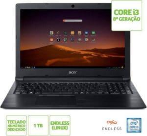 Acer Aspire 3 A315-53-365Q NX.H3PAL.005 | I3 8130U e 4GB 1