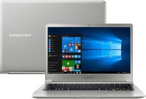 Samsung Style S50 NP900X3J-KWPBR | i7 7500U e 256GB de SSD 1