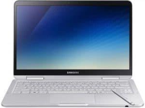 Samsung Style S51 Pen NP930QAA-KW1BR - I7 8550U e 256GB SSD 1