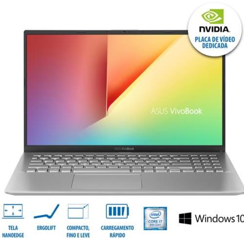 Notebook Asus Vivobook X512fj-ej228t