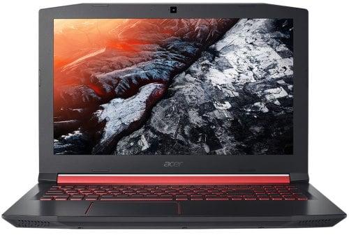 Notebook Gamer Acer Nitro 5 AN515-52-52BW