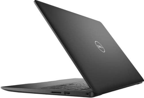 """O Notebook Dell Inspiron i15-3584-U10P possui processador Intel Core i3 (7020U) de 2.3 GHz e 3 MB cache, 4GB de memória RAM (DDR4 2666 MHz mas com velocidade máxima de 2133 MHz devido ao barramento do processador - expansível até 16GB em 1 slots total), HD de 1 TB (5.400 RPM), Tela LED HD de 15,6"""" antirreflexiva com resolução máxima de 1366 x 768, Placa de Vídeo integrada Intel HD Graphics 620, Conexões USB e HDMI, Wi-Fi 802.11 b/g/n/ac, Não possui Drive de DVD, Bateria de 3 células(42Wh), Peso aproximado de 2,03kg e Sistema Operacional Linux Ubuntu 16.04."""