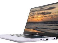 """O Notebook Ultrafino Dell Inspiron i14-5490-M20L possui processador Intel Core i5 (10210U - 10ª Geração) de 1.6 GHz a 4.2 GHz e 6 MB cache, 8GB de memória RAM (DDR4 2666 MHz - 8GB x 1), SSD 256GB, Tela LED Full HD de 14"""" antirreflexiva com resolução máxima de 1920 x 1080 e bordas finas, Placa de Vídeo integrada Intel UHD Graphics e NVIDIA Geforce MX230 com 2GB de memória dedicada (GDDR5), Conexões USB e HDMI, Wi-Fi 802.11 b/g/n/ac, Não possui Drive de DVD, Bateria de 3 células (51Wh), Peso aproximado de 1,42kg e Sistema Operacional Windows 10 de 64 bits."""
