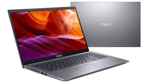 """O Notebook ASUS X509FA-BR876T possui processador Intel Core (i5-8265U) de 1.60 GHz a 3.90 GHz e 6 MB cache, memória de 8 GB DDR4, SSD de 256GB, Tela 15,6"""" polegadas (16:9) LED-retroiluminada HD (1366x768 pixels) 60Hz Antirreflexiva Painel 45% NTSC Placa de Vídeo Intel® UHD Graphics 620, Conexões USB e HDMI, placa de rede wireless, bluetooth v4.1, Não possui Drive de DVD, Bateria de 2 células, Peso aproximado de 1,70Kg e Sistema Operacional Windows® 10 Home de 64 bits."""