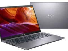 """O Notebook ASUS X509JA-BR423T possui processador Intel Core i5 (1035G1) de 1.00 GHz a 3.60 GHz e 6 MB cache, memória de 8 GB DDR4, HD de 1TB, Tela LED-backlit Anti-Glare de 15,6"""" polegadas, Placa de Vídeo Intel® UHD Graphics com memória compartilhada com a memória RAM, Conexões USB e HDMI, placa de rede wireless, bluetooth v4.1, Não possui Drive de DVD, Bateria de 2 células, Peso aproximado de 1,70Kg e Sistema Operacional Windows® 10 Home de 64 bits."""