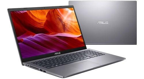 """O Notebook Asus M509DA-BR324T possui processador AMD Ryzen 5 (3500U) de 2.10 GHz a 3.70 GHz e 4 MB cache, memória de 8 GB DDR4, HD de 1TB, Tela 15,6"""" polegadas (16:9) LED-retroiluminada HD (1366x768 pixels) 60Hz Antirreflexiva Painel 45% NTSC, Placa de Vídeo AMD® Radeon™ Vega 8 Graphics, Conexões USB e HDMI, placa de rede wireless, bluetooth v4.1, Não possui Drive de DVD, Bateria de 2 células, Peso aproximado de 1,70Kg e Sistema Operacional Windows® 10 Home de 64 bits."""