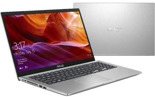 """O Notebook Asus X509FA-BR800T possui processador Intel Core i5 (8265U) de 1.60 GHz a 3.90 GHz e 6 MB cache, memória de 8 GB DDR4, HD de 1TB, Tela 15,6"""" polegadas (16:9) LED-retroiluminada HD (1366x768 pixels) 60Hz Antirreflexiva Painel 45% NTSC, Placa de Vídeo Intel® UHD Graphics 620, Conexões USB e HDMI, placa de rede wireless, bluetooth v4.1, Não possui Drive de DVD, Bateria de 2 células, Peso aproximado de 1,70Kg e Sistema Operacional Windows® 10 Home de 64 bits."""