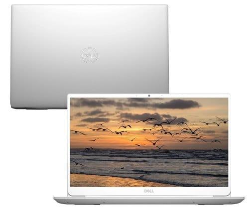 """O Notebook Dell Inspiron I14-5490-M40S Ultrafino possui processador Intel Core i7 (10510U) de 1.80 GHz a 4.90 GHz e 8 MB cache, memória de 16 GB DDR4, SSD de 256GB, Tela Full HD WVA de 14"""" polegadas, Placa de Vídeo NVIDIA® GeForce® MX230 com 2GB de GDDR5, Conexões USB e HDMI, placa de rede wireless, bluetooth v5.0, Não possui Drive de DVD, Bateria de 3 células, Peso aproximado de 1,40Kg e Sistema Operacional Windows® 10 Home de 64 bits."""