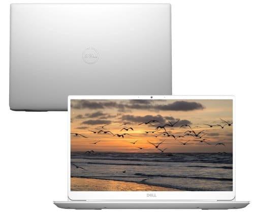 """O Notebook Dell Inspiron I14-5490-M20S Ultrafino possui processador Intel Core i5 (10210U) de 1.60 GHz a 4.20 GHz e 6 MB cache, memória de 8 GB DDR4, SSD de 256GB, Tela Full HD WVA de 14"""" polegadas, Placa de Vídeo Intel® UHD Graphics com memória compartilhada com a memória RAM, Conexões USB e HDMI, Intel 9462 802.11ac, Não possui Drive de DVD, Bateria de 3 células, Peso aproximado de 1,42Kg e Sistema Operacional Windows® 10 Home de 64 bits."""