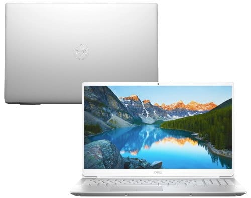 """O Notebook Dell Inspiron I15-5590-A10S Ultrafino possui processador Intel Core i5 (10210U) de 1.60 GHz a 4.20 GHz e 6 MB cache, memória de 8 GB DDR4, SSD de 256GB, Tela Full HD WVA de 15,6"""" polegadas, Placa de Vídeo NVIDIA® GeForce® MX250 com 2GB de GDDR5, Conexões USB e HDMI, placa de rede wireless, bluetooth v5.0, Não possui Drive de DVD, Bateria de 3 células, Peso aproximado de 1,64Kg e Sistema Operacional Windows® 10 Home de 64 bits."""