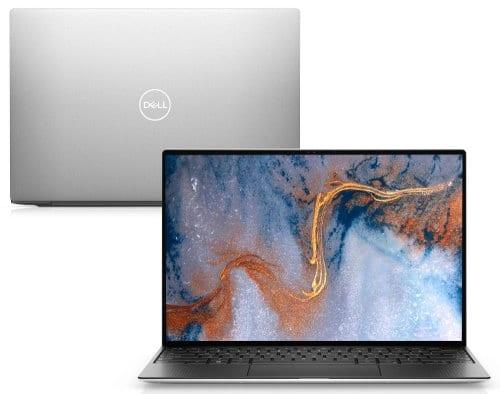 """O Notebook Dell XPS 13 9300-A10S possui processador Intel Core i5 (1035G1) de 1.00 GHz a 3.60 GHz e 6 MB cache, memória de 8 GB LPDDR4, SSD de 512GB, Tela 13.4"""" polegadas Full HD (1920 x 1200 pixels) com borda infinita Placa de Vídeo Intel® UHD Graphics com memória compartilhada com a memória RAM, Conexões USB e HDMI, placa de rede wireless, bluetooth v5.1, Não possui Drive de DVD, Bateria de 4 células, Peso aproximado de 1,27Kg e Sistema Operacional Windows® 10 Home de 64 bits."""