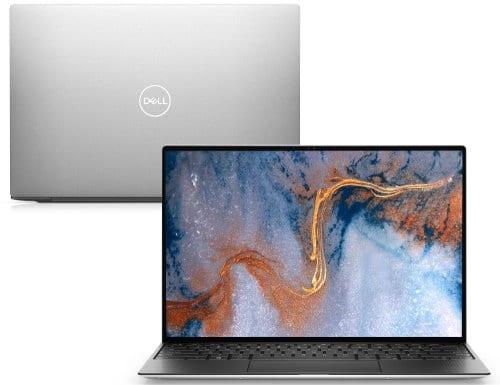 """O Notebook Dell XPS 13 9300-A20S possui processador Intel Core i7 (1065G7) de 1.30 GHz a 3.90 GHz e 8 MB cache, memória de 16 GB LPDDR4, SSD de 1TB, Tela 13.4"""" polegadas Full HD (1920 x 1200 pixels) com borda infinita Placa de Vídeo Gráficos Intel® Iris® Plus com memória compartilhada com a memória RAM, Conexões USB e HDMI, placa de rede wireless, bluetooth v5.1, Não possui Drive de DVD, Bateria de 4 células, Peso aproximado de 1,27Kg e Sistema Operacional Windows® 10 Home de 64 bits."""