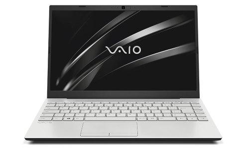 """O Notebook VAIO FE14 VJFE42F11X-B0811W possui processador Intel Core i5 (10210U) de 1.60 GHz a 4.20 GHz e 6 MB cache, memória de 8 GB DDR4, SSD de 512GB, Tela 14"""" polegadas LCD, Widescreen, Antirreflexiva com resolução 1920 x 1080 pixels Full HD, com tecnologia LED, Placa de Vídeo Intel® UHD Graphics com memória compartilhada com a memória RAM, Conexões USB e HDMI, placa de rede wireless, bluetooth v5.0, Não possui Drive de DVD, Bateria de 3 células, Peso aproximado de 1,55Kg e Sistema Operacional Windows® 10 Home de 64 bits."""