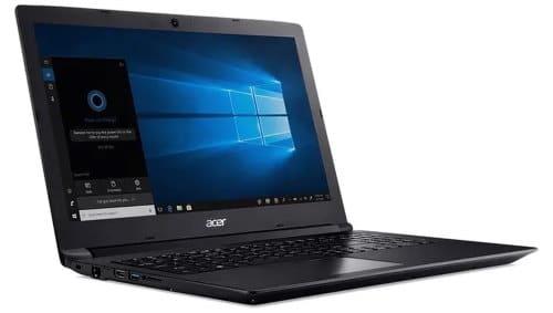 """O Notebook Acer Aspire 3 A315-53-51XX possui processador Intel Core i5 (7200U) de 2.50 GHz a 3.10 GHz e 3 MB cache, memória de 4 GB DDR4, SSD de 240GB + HD de 1TB, Tela 15,6"""" polegadas LED LCD, HD (1366x768 pixels), 60 Hz, 8 ~ 11ms, Placa de Vídeo Gráficos HD Intel® 620, Conexões USB e HDMI, placa de rede wireless, bluetooth v4.1, Não possui Drive de DVD, Bateria de 3 células, Peso aproximado de 2,1Kg e Sistema Operacional Windows® 10 Home de 64 bits."""