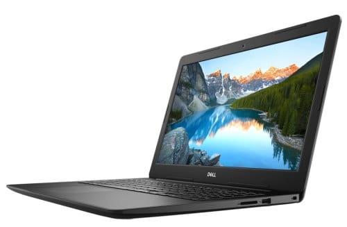 """O Notebook Dell Inspiron i15-3584-AS50P possui processador Intel Core i3 (8130U) de 2.20 GHz a 3.40 GHz e 4 MB cache, memória de 4 GB DDR4, SSD de 256GB, Tela 15,6"""" polegadas LED HD antirreflexo (1366 x 768 pixels), Placa de Vídeo Intel® UHD Graphics 620, Conexões USB e HDMI, placa de rede wireless, bluetooth v4.1, Não possui Drive de DVD, Bateria de 3 células, Peso aproximado de 2,03Kg e Sistema Operacional Windows® 10 Home de 64 bits."""